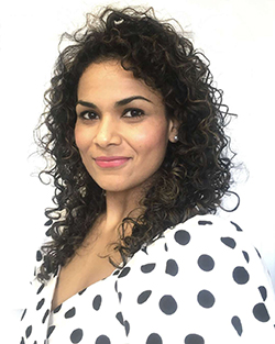 Photo of Dr Dilrini De Silva