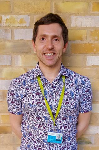 Shaun Ballisat