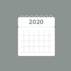 Postdoc Calendar